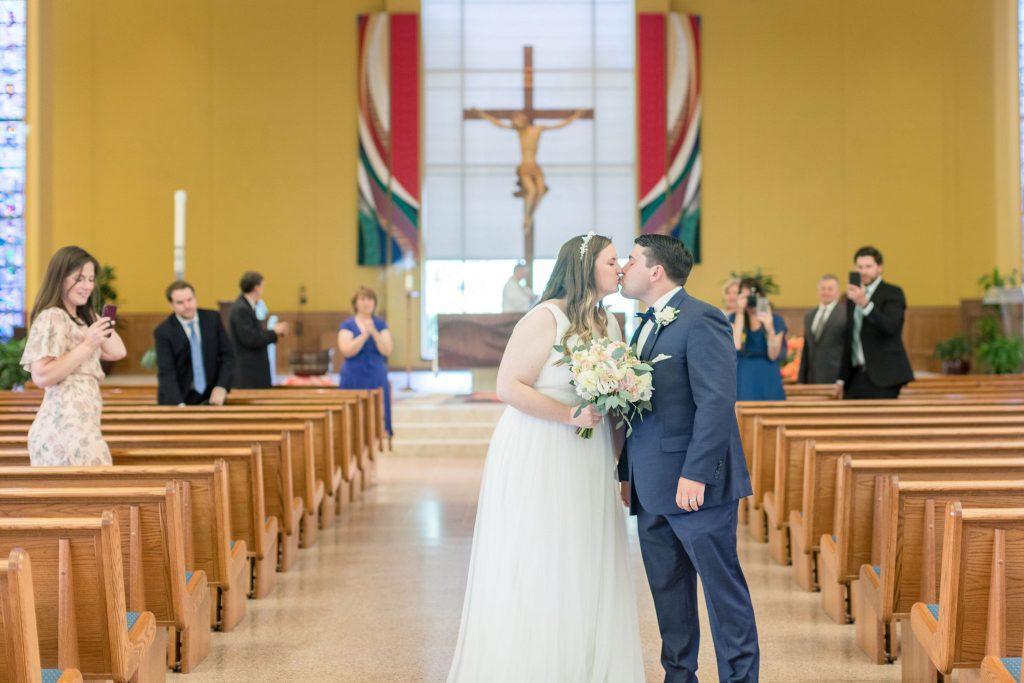 covid 19 wedding, tami ryan photography