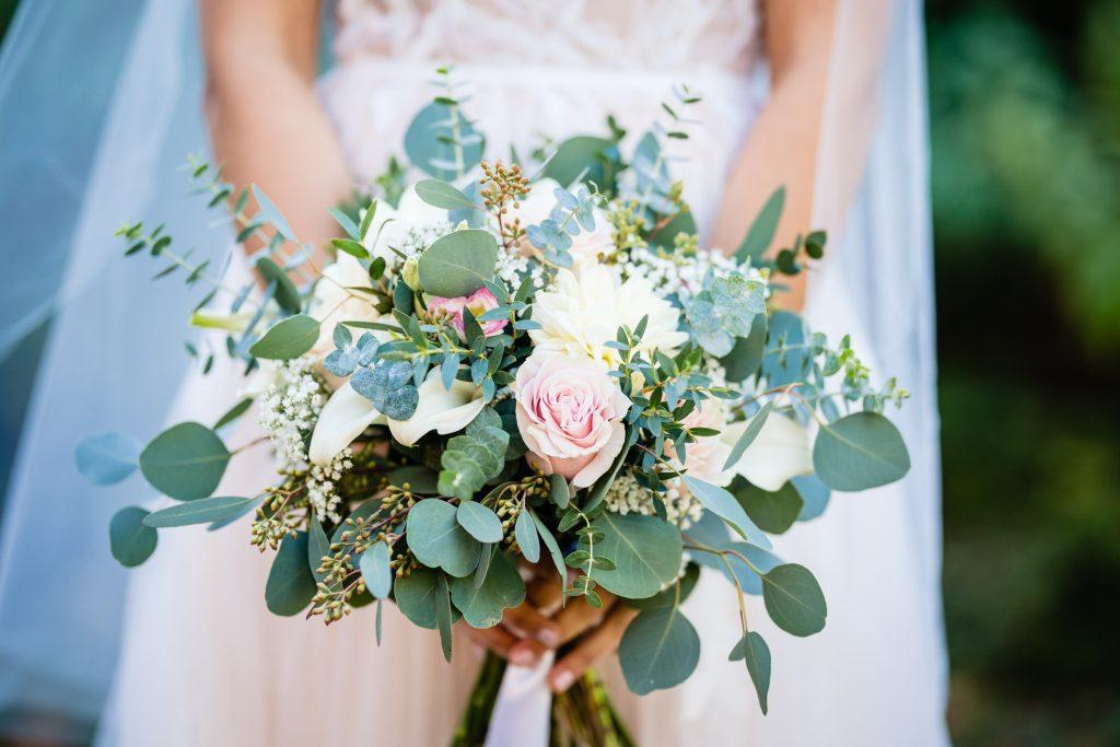 bouquet, nicole cordisco photography