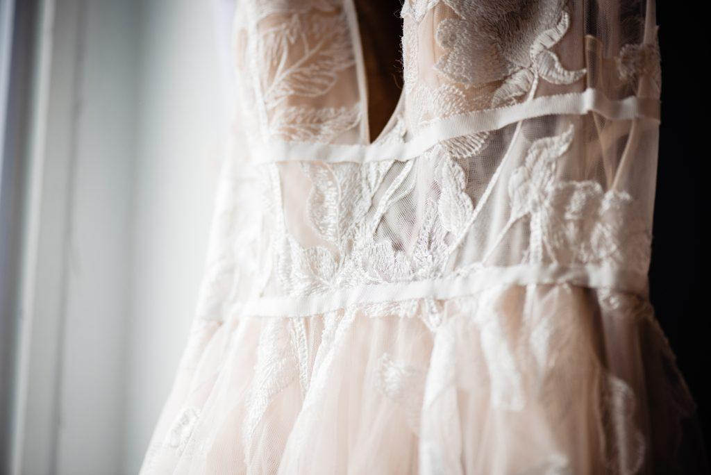 wedding dress, nicole cordisco photography