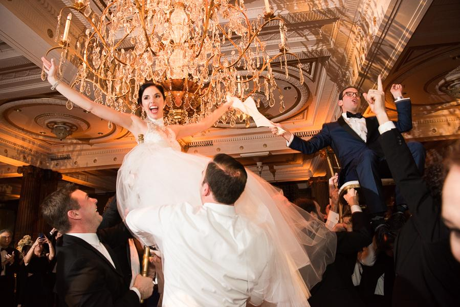 kimberly kunda photography, jewish wedding, hora dance