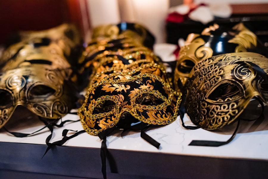 masquerade ball masks
