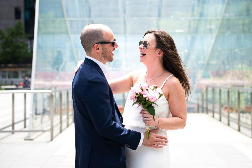 dilworth park micro wedding