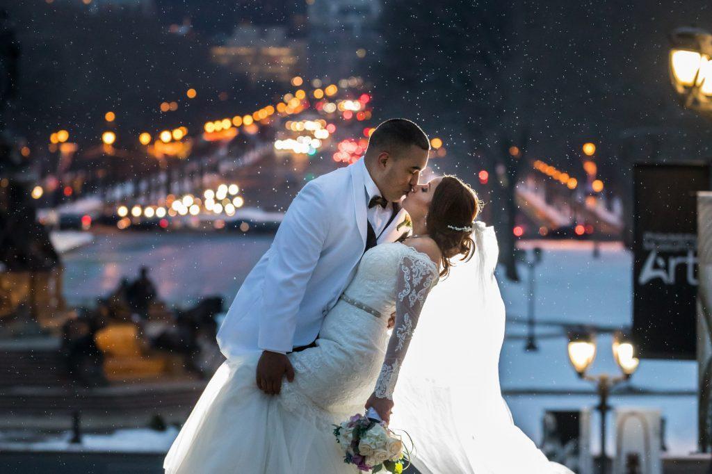 Philadelphia wedding photographers, pro photo by mk, bride and groom