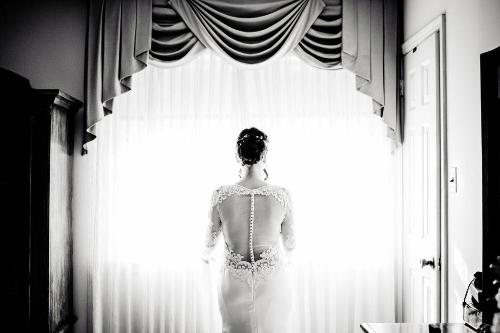 bride, crystal tea room wedding nicole cordisco photography