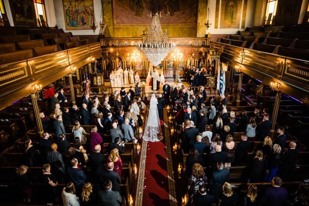 crystal tea room wedding nicole cordisco photography
